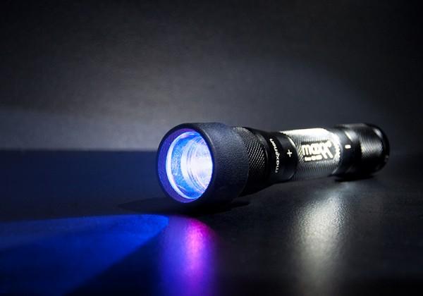 Maxx 3 - Filter Blau - Schweißfinder