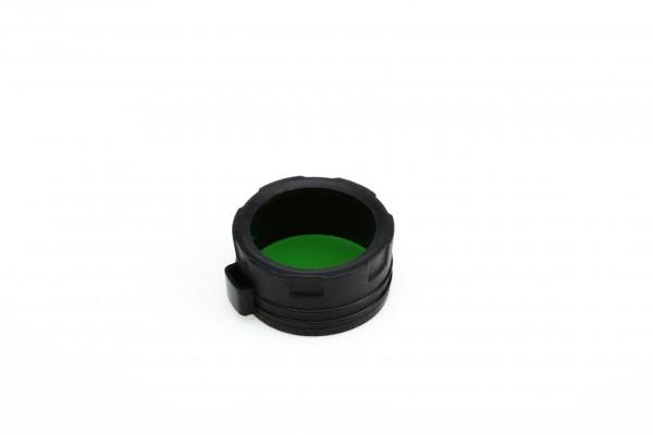 Maxx5 Filter GRÜN mit Gummiring