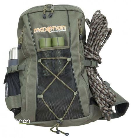 Maxenon - Outdoor-Rucksack grün