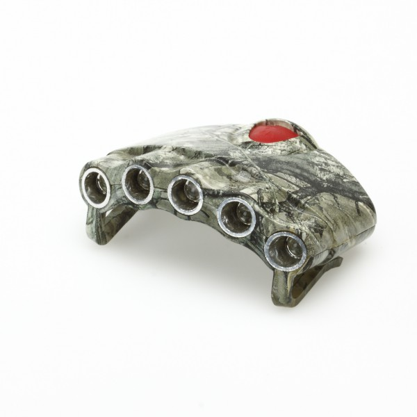 MC4020 Camouflage Cap Light