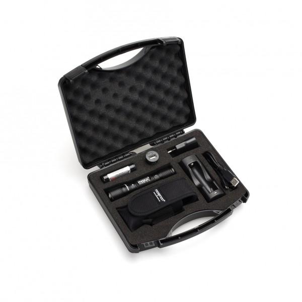 Maxx 3 - Outdoor-Set NEU 320 Lumen