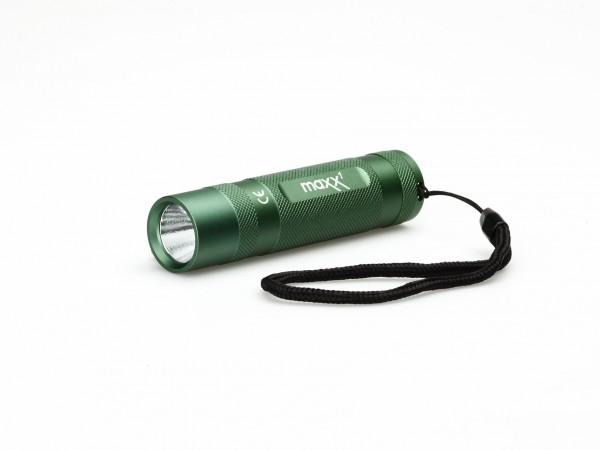 Maxx 1 - Taschenlampe LED Grün