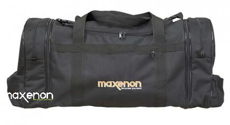 Maxenon - Reisetasche Grün