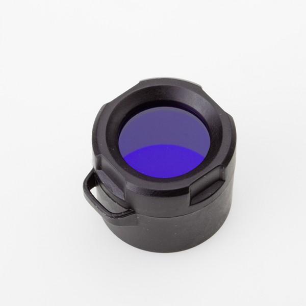 Maxenon Filter Blau für Soldier u. Captain